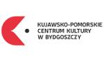 Logo: Kujawsko-Pomorskie Centrum Kultury w Bydgoszczy