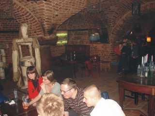 Piwnica Pod Aniołem - zdjęcie