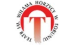 Logo: Teatr im. W. Horzycy