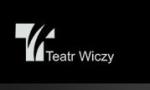 Logo: Teatr Wiczy