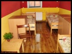 Hostel Orange Plus