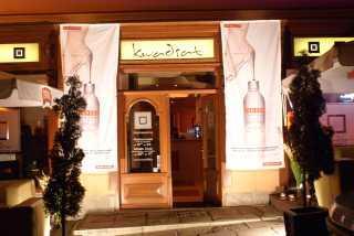 Restauracja i Klub Muzyczny Kwadrat  - zdjęcie
