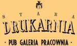 Stara Drukarnia Pub Galeria Pracownia