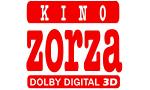 Logo: Kino Zorza