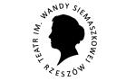 Logo Teatr im. Wandy Siemaszkowej
