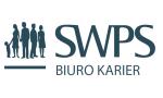 Logo Biuro Karier Uniwersytetu SWPS