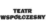 Logo: Teatr Współczesny