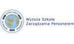 Logo Akademickie Biuro Karier Wyższa Szkoła Zarządzania Personelem