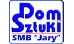 Logo Dom Sztuki