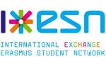 Logo Erasmus Student Network UW Warsaw