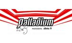 Logo Teatr Palladium