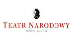 Logo: Teatr Narodowy