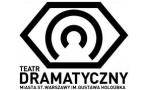 Logo: Teatr Dramatyczny - duża scena