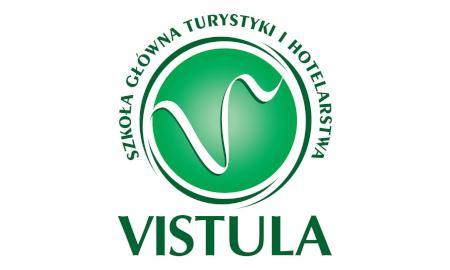 Szkoła Główna Turystyki i Hotelarstwa Vistula - Warszawa