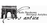 Koło Naukowe Recepcji Antyku Ars Antica