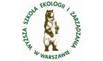 Logo Biuro Przedsiębiorczości Akademickiej Wyższa Szkoła Ekologii i Zarządzania w Warszawie