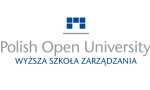 Logo Biuro Karier Wyższa Szkoła Zarządzania/Polish Open University Oddział Małopolski
