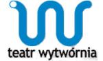 Logo: Teatr Wytwórnia