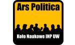 Koła Naukowe INP UW Ars Politica
