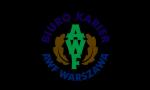 Logo Biuro Karier Akademii Wychowania Fizycznego Józefa Piłsudskiego w Warszawie