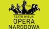 Teatr Wielki Opera Narodowa - Warszawa