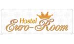 Logo: Euro-Room Hostel
