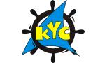 Logo Krakowski Yacht Club AGH