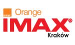 Logo: Orange IMAX  - Kraków