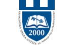 Logo Krakowska Akademia im. Andrzeja Frycza Modrzewskiego