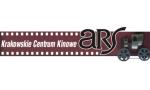Logo ARS - Krakowskie Centrum Kinowe