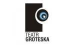 Logo: Teatr Groteska