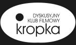 Logo Dyskusyjny Klub Filmowy KROPKA