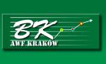 Logo Biuro Karier Akademia Wychowania Fizycznego im. Bronisława Czecha w Krakowie