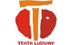 Logo Teatr Ludowy - Scena pod Ratuszem