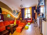 Let's Rock Hostel - Kraków