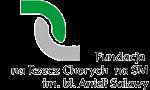 Logo: Fundacja na Rzecz Chorych na SM im. bł. Anieli Salawy - Kraków