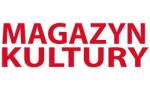 Logo Magazyn Kultury
