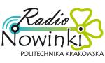 """Logo Radio """"Nowinki"""" Politechniki Krakowskiej"""