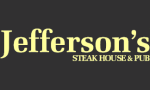 Jefferson's Steak House & Pub