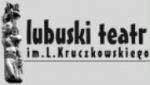 Logo: Lubuski Teatr im. L. Kruczkowskiego