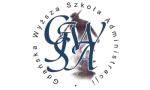 Logo Gdańska Szkoła Wyższa
