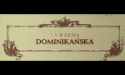 Tawerna Dominikańska - Gdańsk
