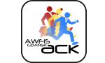 Logo Akademickie Centrum Karier Akademia Wychowania Fizycznego i Sportu im. Jędrzeja Śniadeckiego