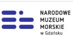 Logo: Narodowe Muzeum Morskie w Gdańsku