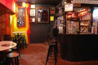 Gazeta Rock Cafe - zdjęcie
