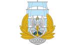 Logo Akademia Marynarki Wojennej im. Bohaterów Westerplatte w Gdyni