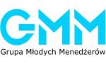 Logo Koło Naukowe Grupa Młodych Menedżerów (GMM)
