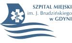 Logo: Szpital Miejski im. J. Brudzińskiego