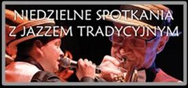 Niedzielne Spotkania z Jazzem Tradycyjnym