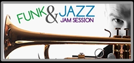 Funk & Jazz Jam Session